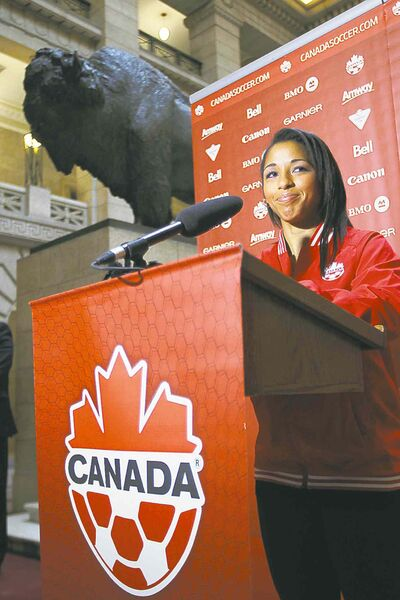 joe bryska / winnipeg free press