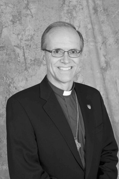 Anglican Bishop Donald Phillips will have faithful from 15 more parishes to serve once the Diocese of Keewatin joins Diocese of Rupert�s Land.