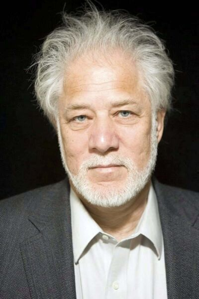 The Canadian Press files</p><p>Author Michael Ondaatje.</p>