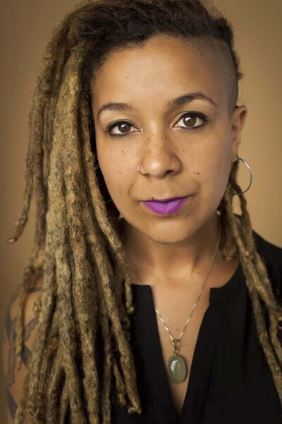 Stacey Lee photo</p><p>Author Robyn Maynard combines true stories of racism in Canada with statistics and studies that put the individuals&rsquo; experiences in a big-picture perspective.</p>