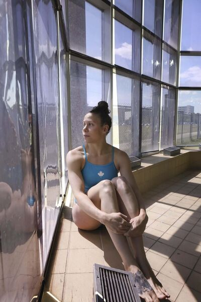<p>Veteran Canadian swimmer Rachel Nichol plans to retire after the 2020 Summer Olympics in Tokyo. </p>