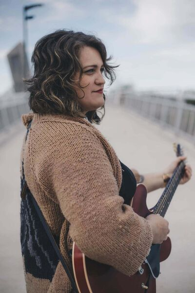 Supplied</p><p>Heart and Sol: Winnipeg musician Sol James wants her 'songs to speak to people and I want them to be honest.'</p>