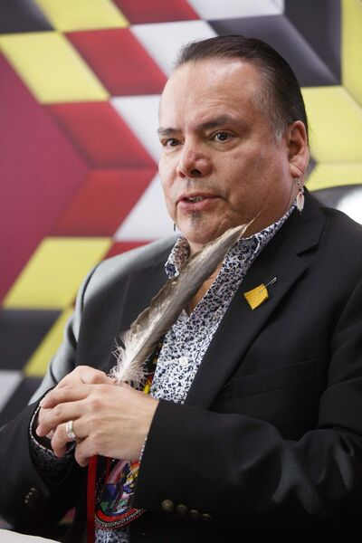 Manitoba Keewatinowi Okimakanak Grand Chief Garrison Settee said a health team dispatched to York Factory, some 700 kilometres north of Winnipeg, is equipped to do rapid testing.</p></p>