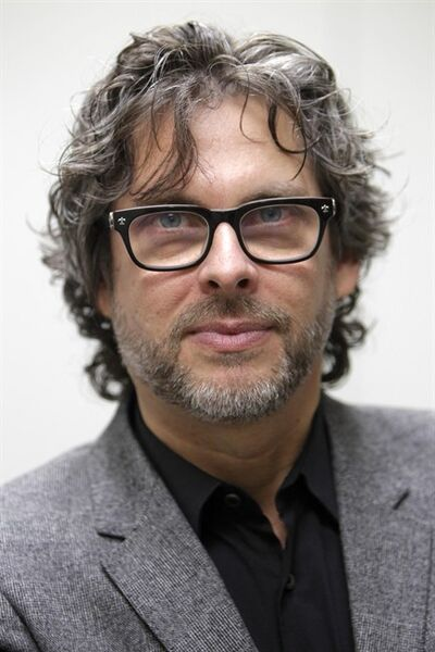 "Unlike Ray Bradbury, who has likened ebooks to ""burned fuel,"" the 48-year-old Michael Chabon has no philosophical objections to the format, only contractual ones."