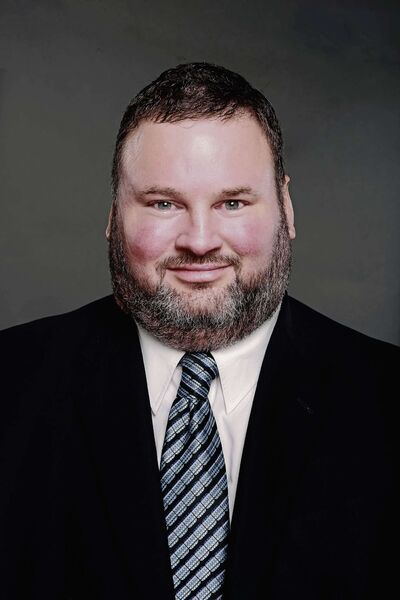 Steven Fletcher, Conservative Party candidate for Charleswood-St. James-Assiniboia-Headingley.