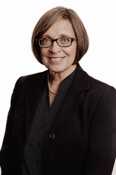 Bev Eert is running for the Green Party of Canada in Portage-Lisgar.