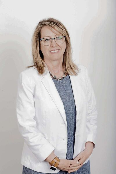 Nancy Cooke is running for MLA with the Progressive Conservative Party of Manitoba in Fort Garry.