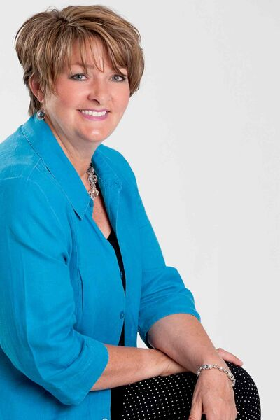 Janice Lukes is running for city councillor in St. Norbert.