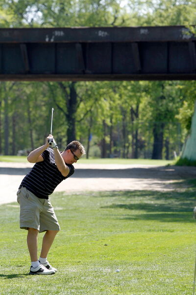 The City of Winnipeg says it is raising green fees at public golf courses to fund a number of upgrades, including clubhouse renovations at Kildonan Park.