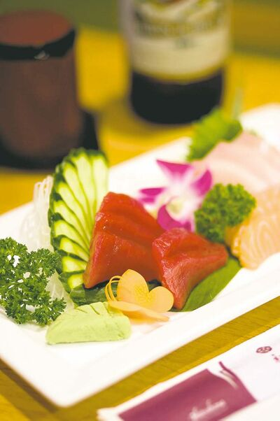 Eugene Tanner / The Associated Press archives