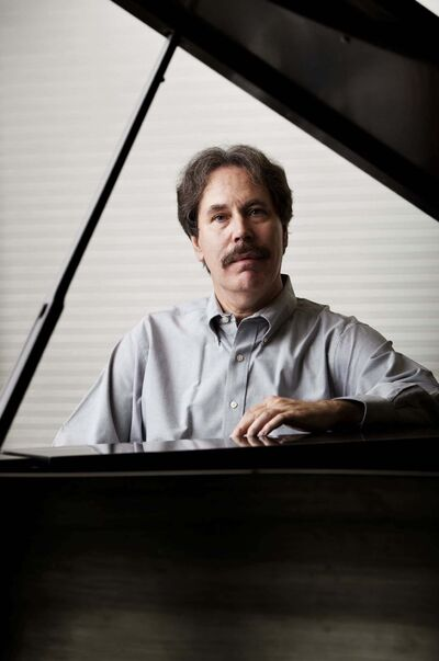 Dave Shafer photo</p><p>Author and jazz pianist Ted Gioia.</p>