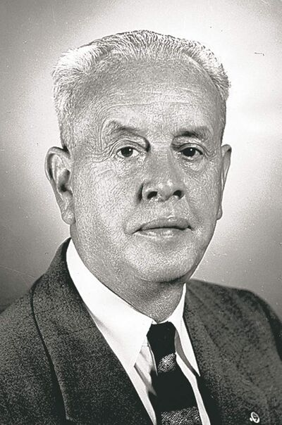 R. B. Russell