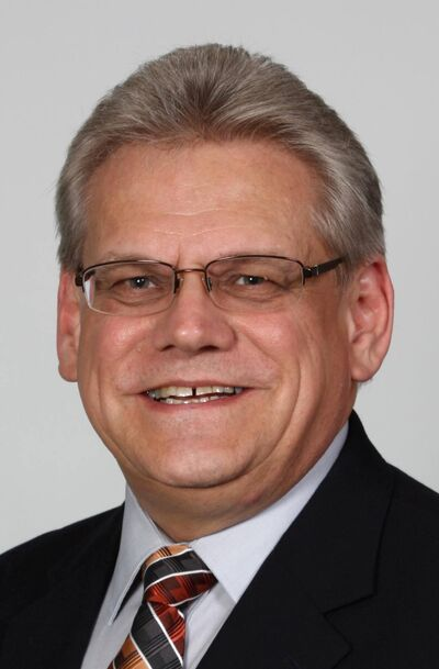 Stefan Jonasson, 55, was running in the riding of Charleswood-St. James-Assiniboia-Headingley, currently held by Conservative Steven Fletcher.