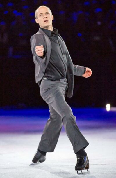 Stars on ice</p><p>Former Canadian figure skating champion Kurt Browning will introduce WSO audiences to music that inspired iconic figure skating programs.</p></p>