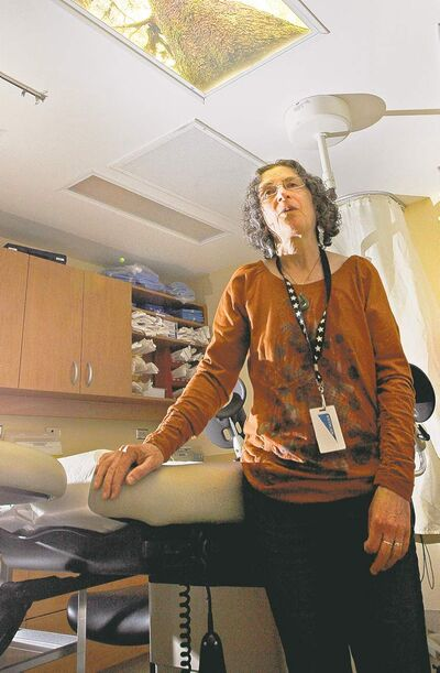 It was a tense and emotional time when Henry Morgentaler opened his clinic in Winnipeg in 1983. For Dr. Suzanne Newman, it set her on a new direction in life.