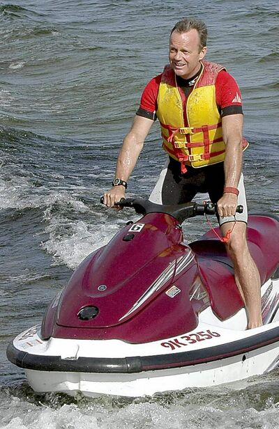 Nick Didlick / POSTMEDIA NEWS ARCHIVES