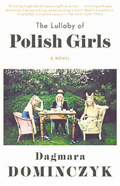 The Lullaby of Polish Girls.