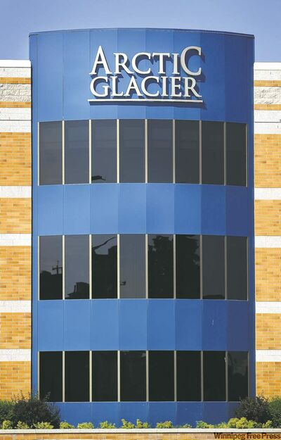 One stakeholder has called Arctic Glacier's end 'the never-ending receivership.'