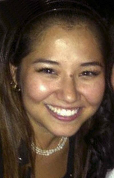 Kaila Tran, 27, was stabbed outside her apartment building while leaving for work.