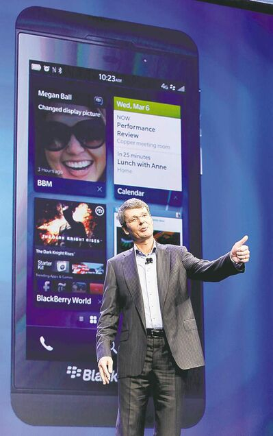 Mark Lennihan / The Associated Press