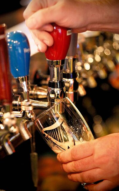 Changes are expected to include a reduction in the number of liquor-license categories in Manitoba and a relaxation of food-to-alcohol sales ratios.