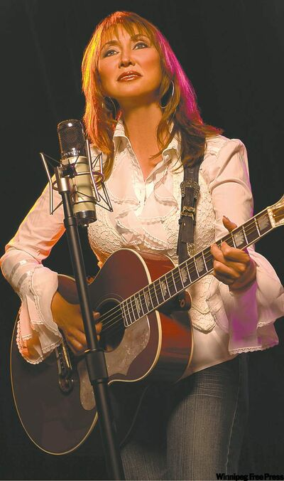 Tillis made her Grand Ole Opry debut when she was eight years old.
