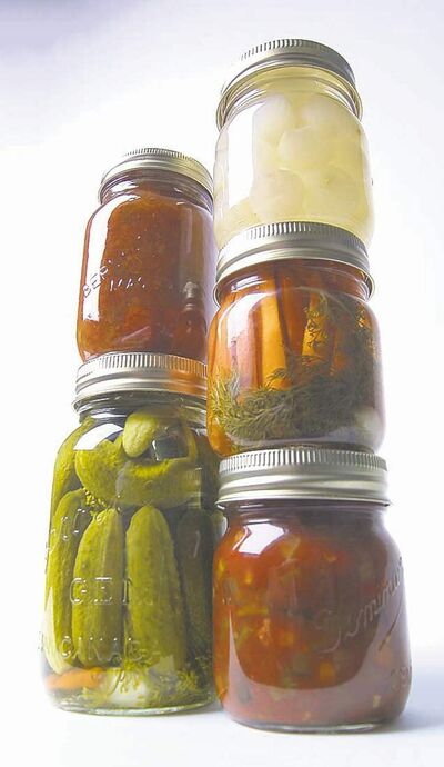 Fermented foods aid digestion.