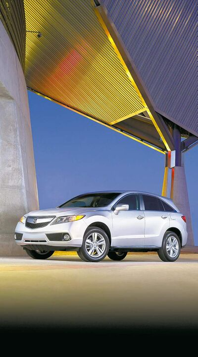 MCTHonda and its Acura luxury division are the big winner is a similar survey by ALG, which also tracks  expected car depreciation.