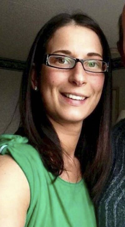 FACEBOOK</p><p>Christina Stoyko, 39</p>