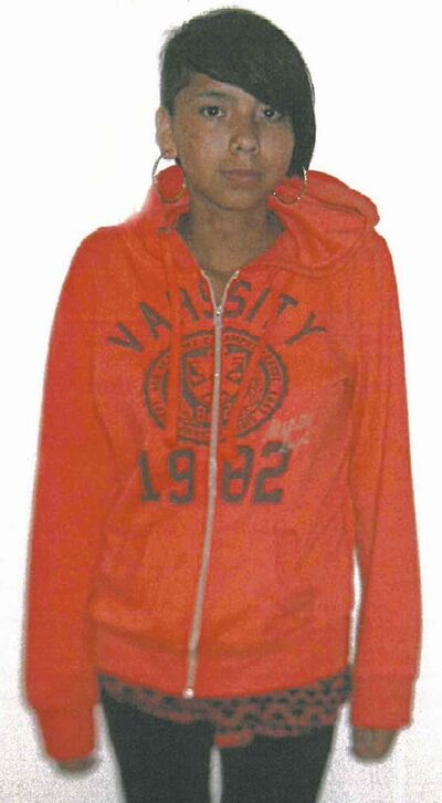 Coun. Dan Vandal says the homicide of Tina Fontaine (above)  underscores a much larger issue.