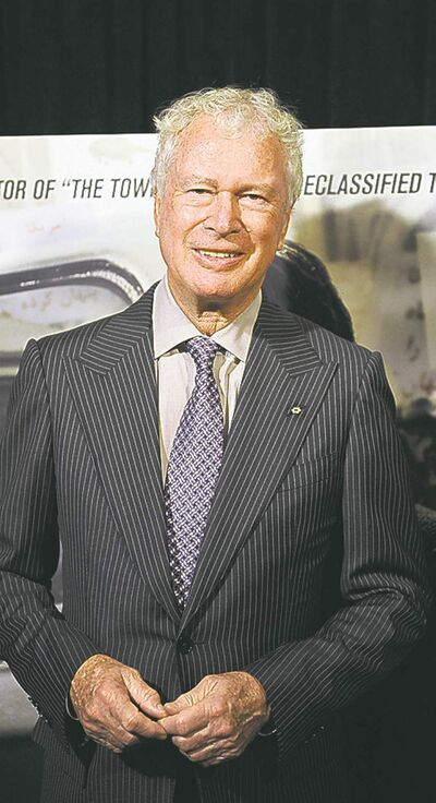 Olivier Douliery/Abaca Press