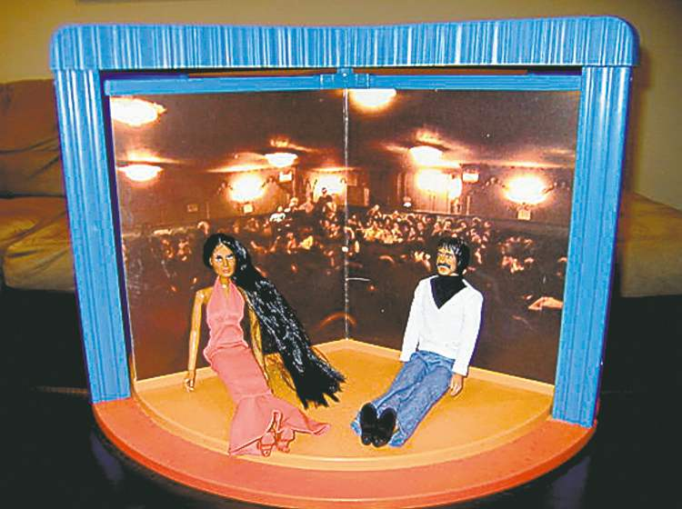 Sonny & Cher's Theatre in the Round