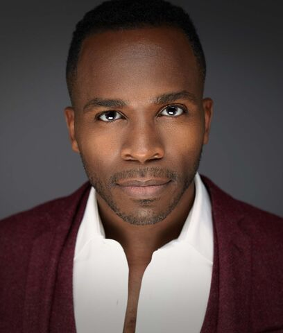 Kenneth Mosley in the National Tour of Kinky Boots. (Photo: Matthew Murphy)</p>
