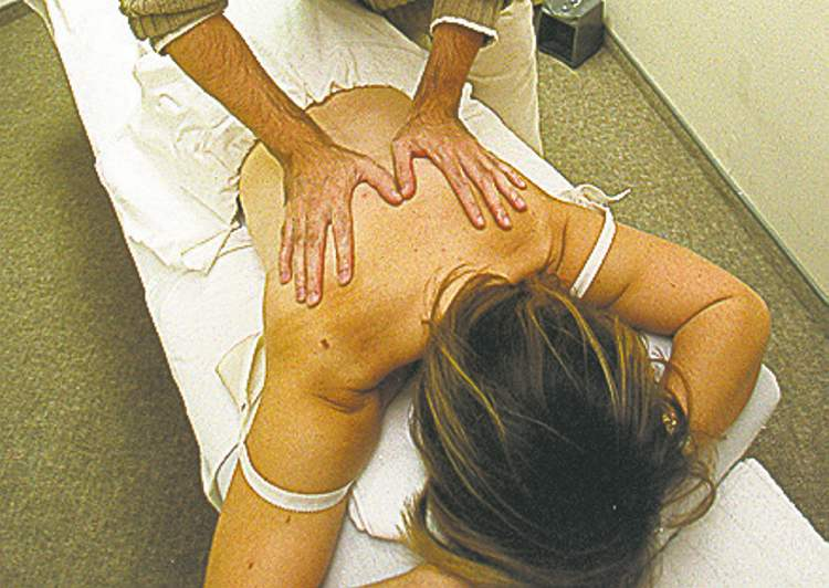 The Massage Therapy Association of Manitoba wants the industry to become a regulated health profession.