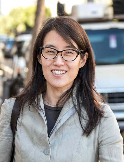 Ellen Pao, former junior partner at Kleiner Perkins Caufield & Byers, had asked for $16 million in compensation, plus punitive damages in a gender discrimination suit.