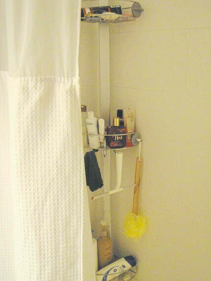 Our columnist believes a guy has to be alert even before he gets in the shower, for fear of choosing the incorrect self-cleaning product.