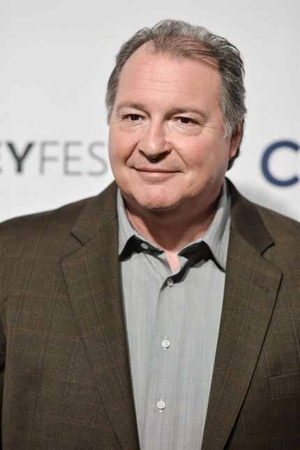 Kevin Dunn arrives at PALEYFEST 2014 -