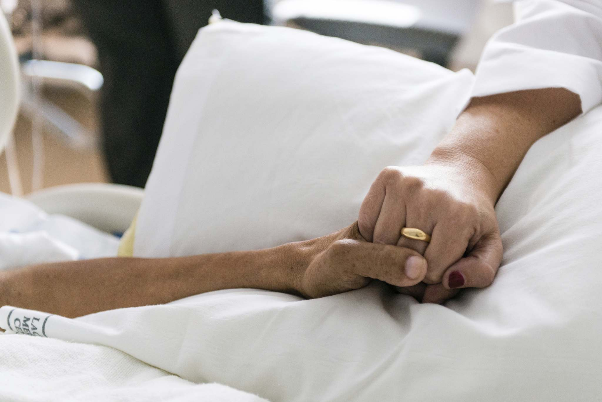 Heidi de Marco / Kaiser Health News</p><p>At times, questions surrounding the right to die may be more difficult to confront in the heart than the court. </p>