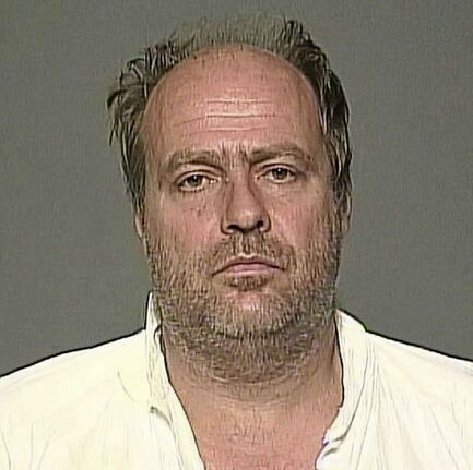 Guido Amsel, 49, is shown in this undated handout photo. A Winnipeg man accused of mailing letter-bombs to his ex-wife and two law firms is moving closer to getting legal representation. Guido Amsel appeared briefly in court Thursday via video link, and a lawyer acting as a friend of the court said the accused is in the midst of securing a lawyer from another province. THE CANADIAN PRESS/HO - Winnipeg Police Service