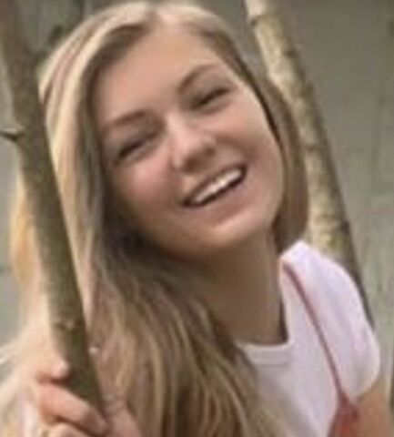 The body of Gabby Petito was found last month in Wyoming's Grand Teton National Park. (Courtesy of North Port Police Department)