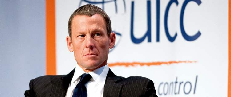 Armstrong decided to stop fighting allegations that he took performance-enhancing drugs during his cycling career.