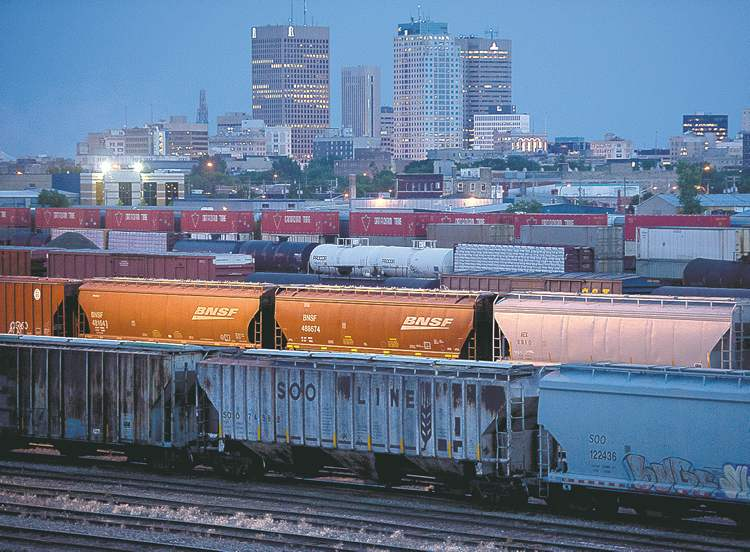 TRB Webinar: Ensuring Productive Regional Freight Operations and its Economic Benefits