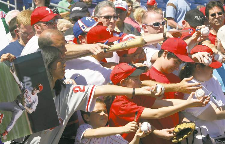 Tyler Anderson / Postmedia archives 