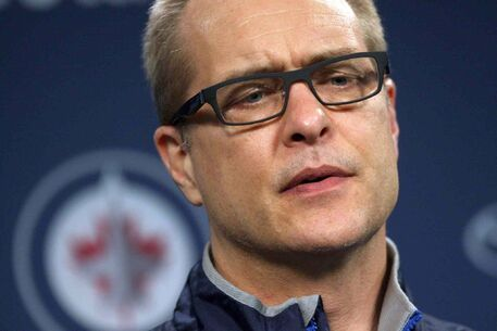 Winnipeg Jets  head coach Paul Maurice said today that the Jets could have their No. 1 centre Bryan Little back in the lineup against the Rangers Tuesday.
