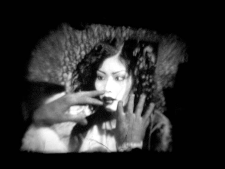 Guy Maddin�s Cowards Bend the Knee