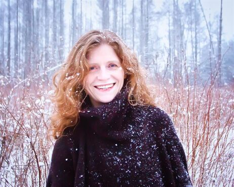 Author Carrie Snyder is shown in a handout photo. When celebrated short story writer Snyder decided to explore her newfound love for long-distance running through her first novel two years ago, she found inspiration from the 1928 Summer Olympics, when women's athletics debuted. THE CANADIAN PRESS/HO
