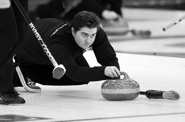 Matt Dunstone from St. Vital Curling Club has qualified for the Canola Junior Provincial Championships.
