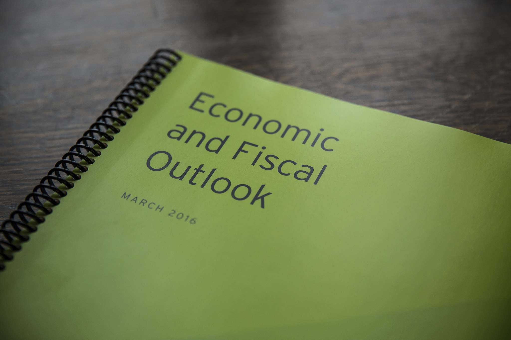MIKE DEAL / WINNIPEG FREE PRESS files</p><p>The economic and fiscal outlook tabled by the NDP just prior to the election saw the deficit rise to more than $640 million.</p></p></p></p>