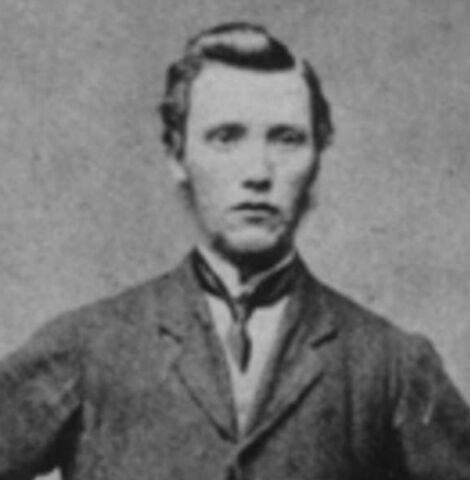 Thomas Scott (c. 1842 – 1870) was an Irish-born Canadian and fervent Orangeman. Scott was born in the Clandeboye area of County Down, in what is now Northern Ireland.[1] He was recruited by Canada to fight in the Red River Rebellion and was captured and imprisoned in Upper Fort Garry by Louis Riel and his men while trying to attack it along with 34 other volunteers. Scott made an attempt to escape but was recaptured by Riel's men and was summarily executed for committing insubordination. Scott's execution led to an outrage in Ontario, and was largely responsible for prompting the Wolseley Expedition, which forced Louis Riel, now branded a murderer, to flee the settlement. http://en.wikipedia.org/wiki/Thomas_Scott_%28Orangeman%29