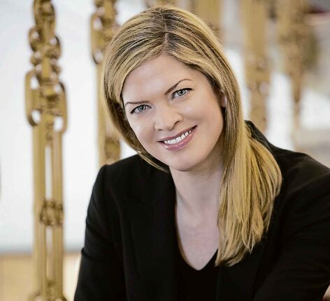 Renowned conductor returns to Winnipeg for symphony performance